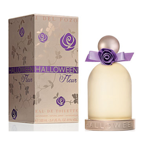 JESUS DEL POZO Halloween Fleur - EDT 50 ml