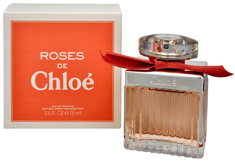 CHLOE Roses De Chloé - EDT 50 ml