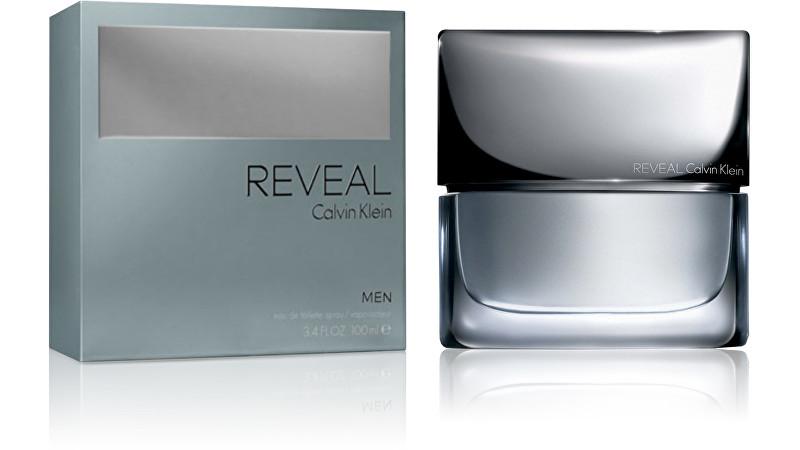 CALVIN KLEIN Reveal Men - EDT 100 ml