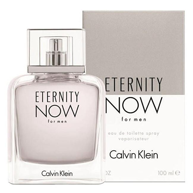 CALVIN KLEIN Eternity Now For Men - EDT 50 ml