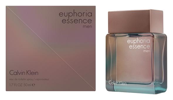 CALVIN KLEIN Euphoria Essence Men - EDT 50 ml