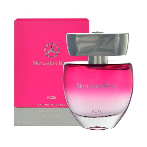 Mercedes-Benz Rose - EDT 60 ml