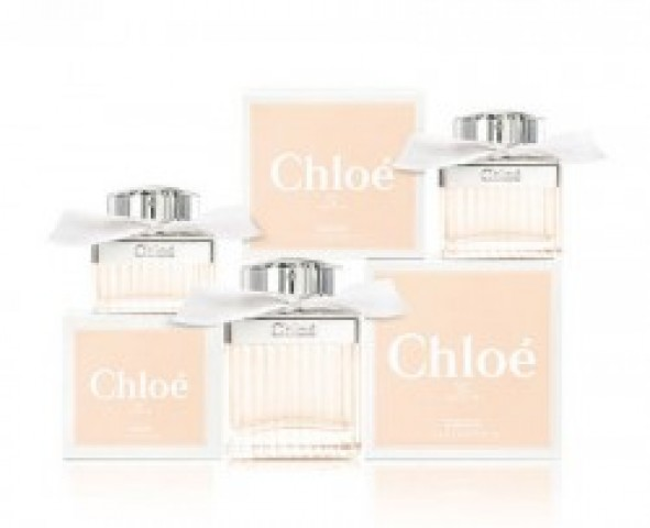CHLOE Chloé 2015 - EDT 75 ml