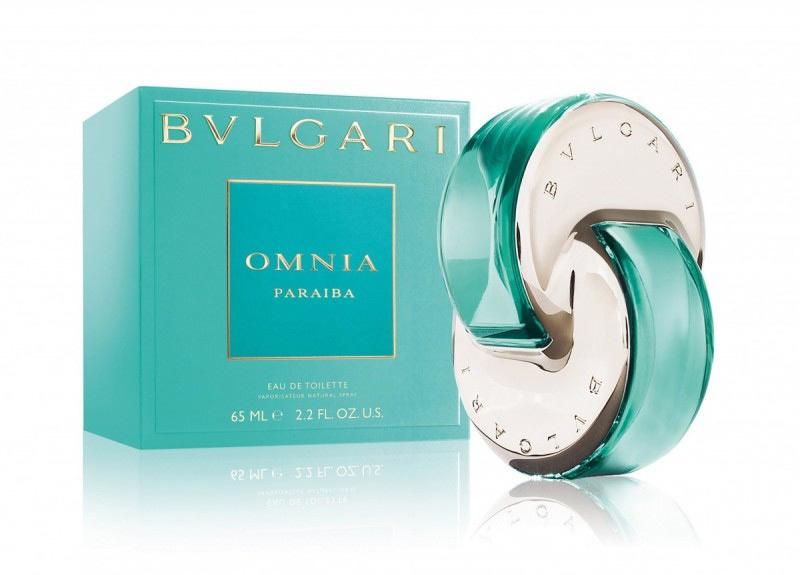 BVLGARI Omnia Paraiba - EDT 65 ml