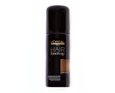 Loreal Professionnel Vlasový korektor Hair Touch Up (Root Concealer) 75 ml Dark Blonde