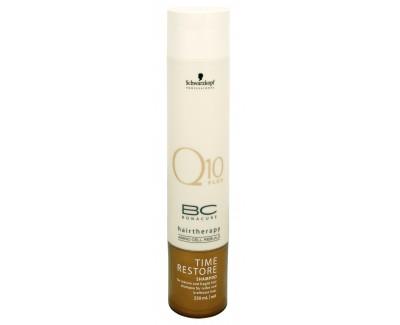 Schwarzkopf Professional Obnovující šampon s koenzymem Q10 Time Restore (Shampoo) 1000 ml