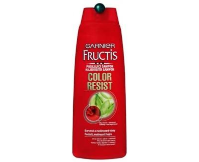 Garnier Šampon pro barvené vlasy Color Resist 250 ml