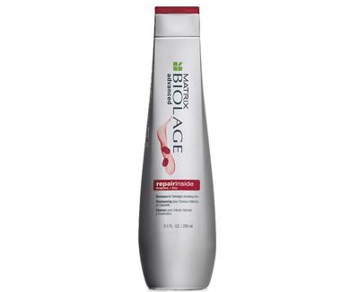 Matrix Šampon pro poškozené vlasy Biolage Repairinside (Shampoo) 1000 ml