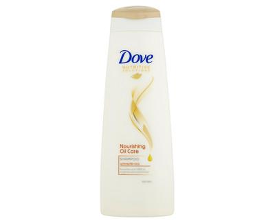 Dove Šampon Nutritive Solutions Nourishing Oil Care (Shampoo) 250 ml