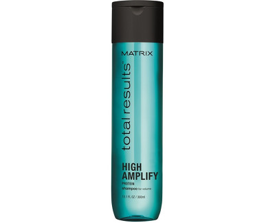 Matrix Šampon pro objem vlasů Total Results High Amplify (Protein Shampoo for Volume) 1000 ml
