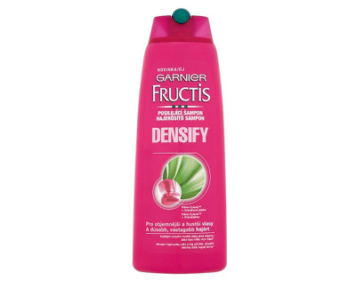 Garnier Posilující šampon Fructis Densify 250 ml