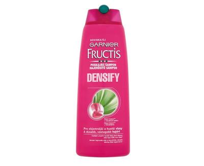 Garnier Posilující šampon Fructis Densify 400 ml