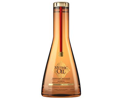 Loreal Professionnel Šampon pro silné a nepoddajné vlasy Mythic Oil (Shampoo Thick Hair) 1000 ml 3474636391103