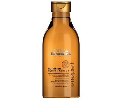 Loreal Professionnel Vyživující šampon pro suché vlasy Nutrifier (Nourishing System Silicone-Free Shampoo) 250 ml