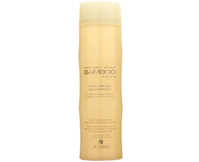 Alterna Vyhlazující šampon proti krepatění vlasů Bamboo Smooth (Anti-Frizz Shampoo) 250 ml