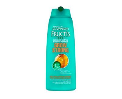 Garnier Posilující šampon pro vypadávající vlasy Fructis Grow Strong 250 ml 250 ml