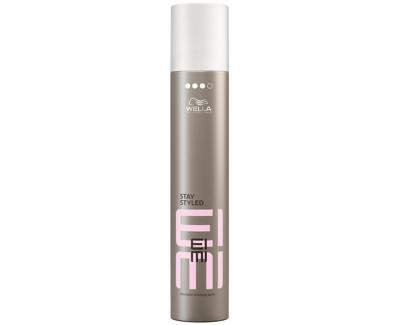 Wella Professional Lak na vlasy se střední fixací EIMI Stay Styled 500 ml