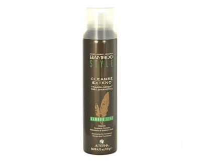 Alterna Suchý šampon na vlasy s vůní bambusu Bamboo Style (Cleanse Extend Translucent Dry Shampoo - Bamboo Leaf) 150 ml