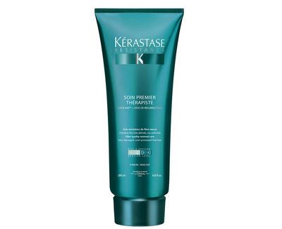 Kérastase Intenzivní péče pro poškozené vlasy Soin Premier Thérapiste (Reverse Shampoo Conditioner) 200 ml
