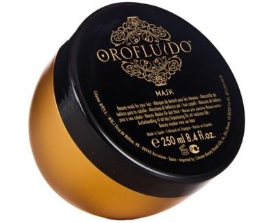 Orofluido Zkrášlující maska na vlasy (Beauty Mask For Your Hair) 250 ml