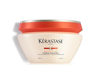 Kérastase Vyživující maska pro suché vlasy Nutritive Masque Magistral 200 ml