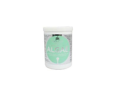 Kallos Hydratační maska Algae (Moisturizing Hair Mask) 1000 ml