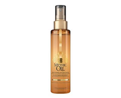 Loreal Professionnel Sprej pro snadné rozčesávání vlasů Mythic Oil (Oil Detangling Spray) 150 ml