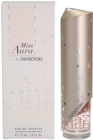 SWAROVSKI Miss Aura - EDT 75 ml