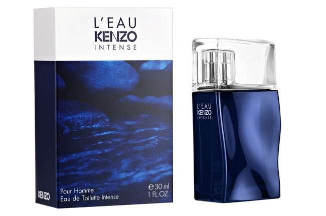 KENZO L´Eau Kenzo Intense Pour Homme - EDT 100 ml
