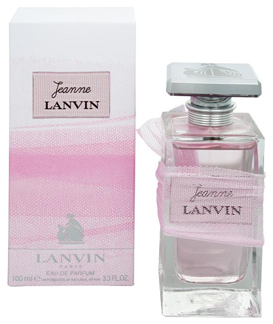 LANVIN Jeanne - EDP 100 ml