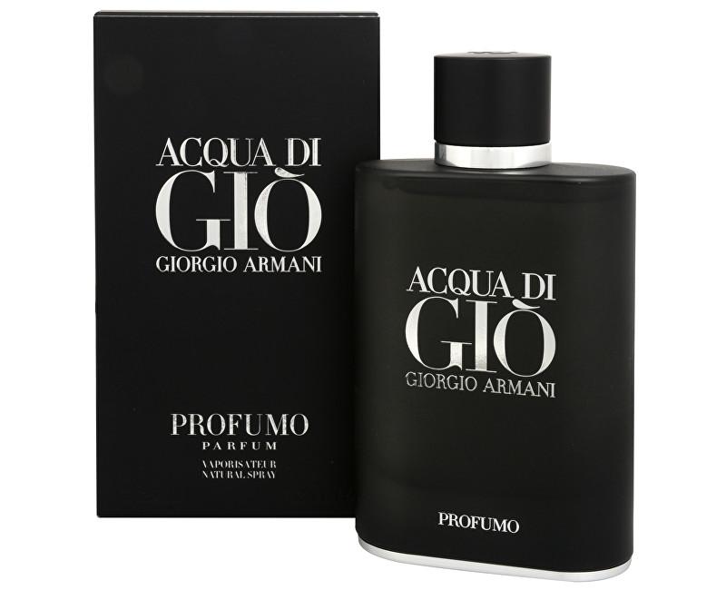 ARMANI Acqua di Gio Profumo - EDP 125 ml