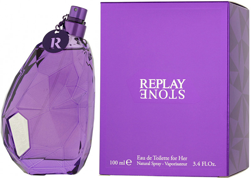REPLAY Stone For Her - EDT 30 ml