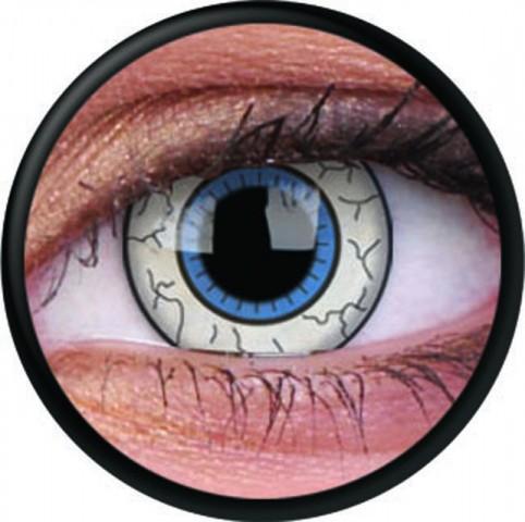 MaxVue Vision ColourVUE - Comic Eye 2 čočky - crazy čočky