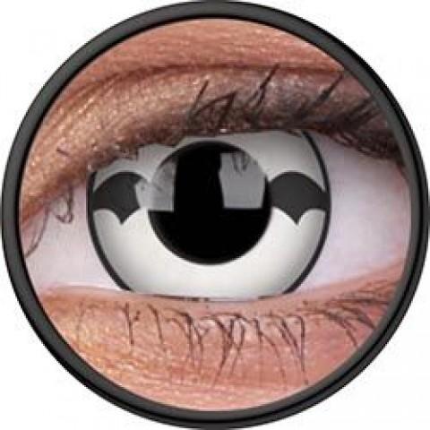 MaxVue Vision ColourVUE - Poltergeist 2 čočky - crazy čočky