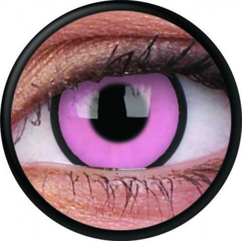 ColourVUE - Hot Pink