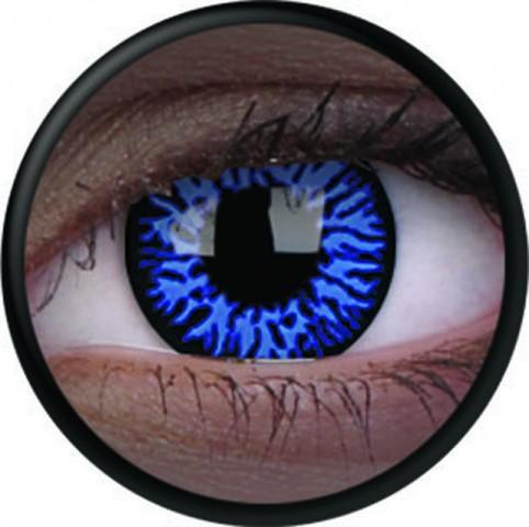 MaxVue Vision ColourVUE - Glow Drax 2 čočky - crazy čočky