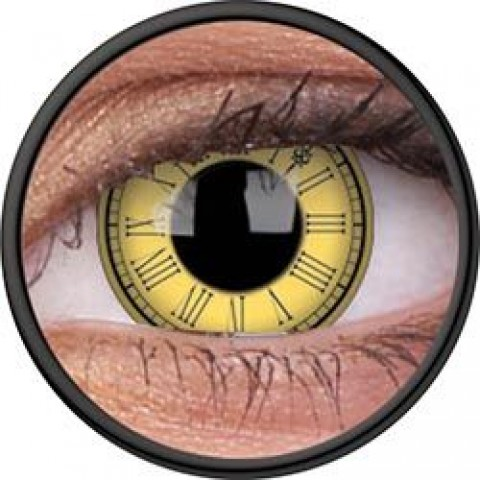 ColourVUE - Timekeeper