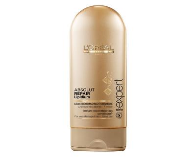 Loreal Professionnel Kondicionér pro poškozené vlasy Expert (Absolut Repair Lipidium Conditioner) 150 ml