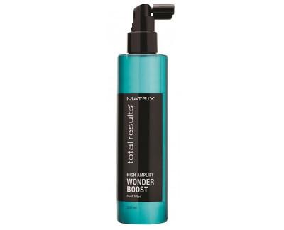 Matrix Sprej pro maximální objem vlasů Total Results High Amplify Wonder Boost (Root Lifter) 200 ml