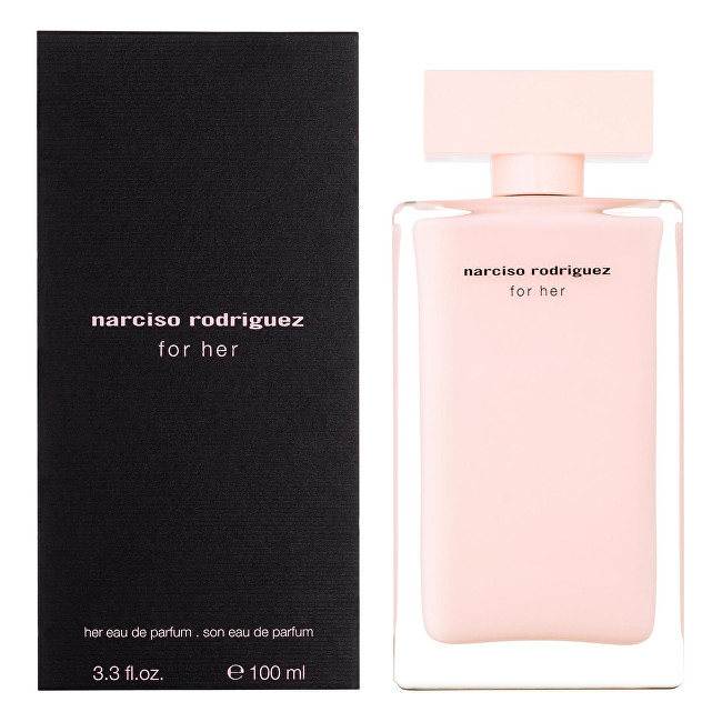 NARCISO RODRIGUEZ For Her - EDP 100 ml