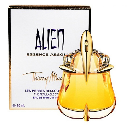 THIERRY MUGLER Alien Essence Absolue - EDP (plnitelná) 60 ml