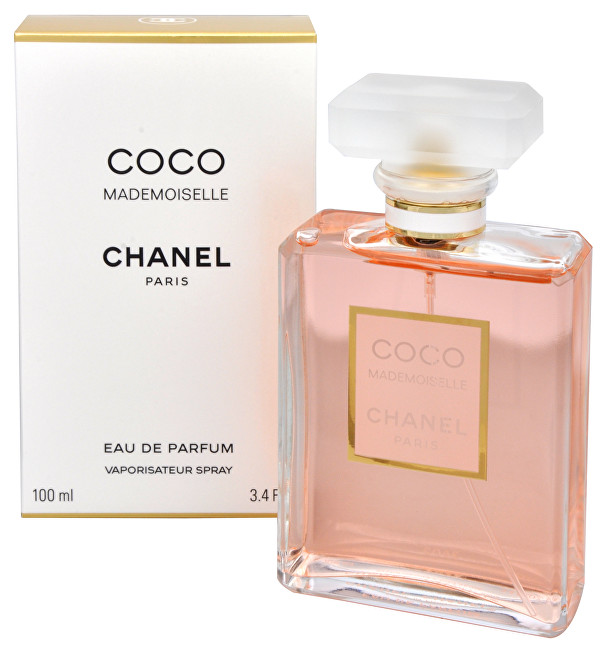 CHANEL Coco Mademoiselle - EDP 100 ml