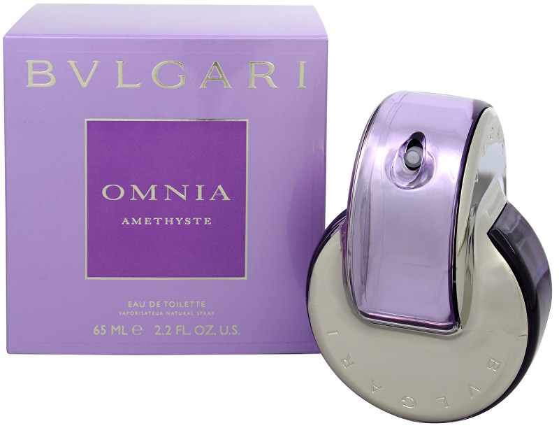 BVLGARI Omnia Amethyste - EDT 40 ml