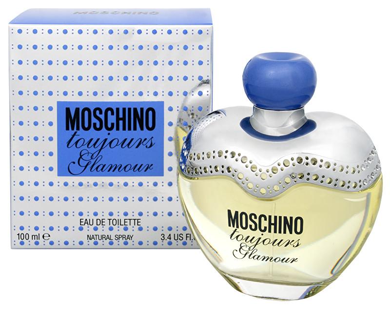 MOSCHINO Toujours Glamour - EDT 30 ml