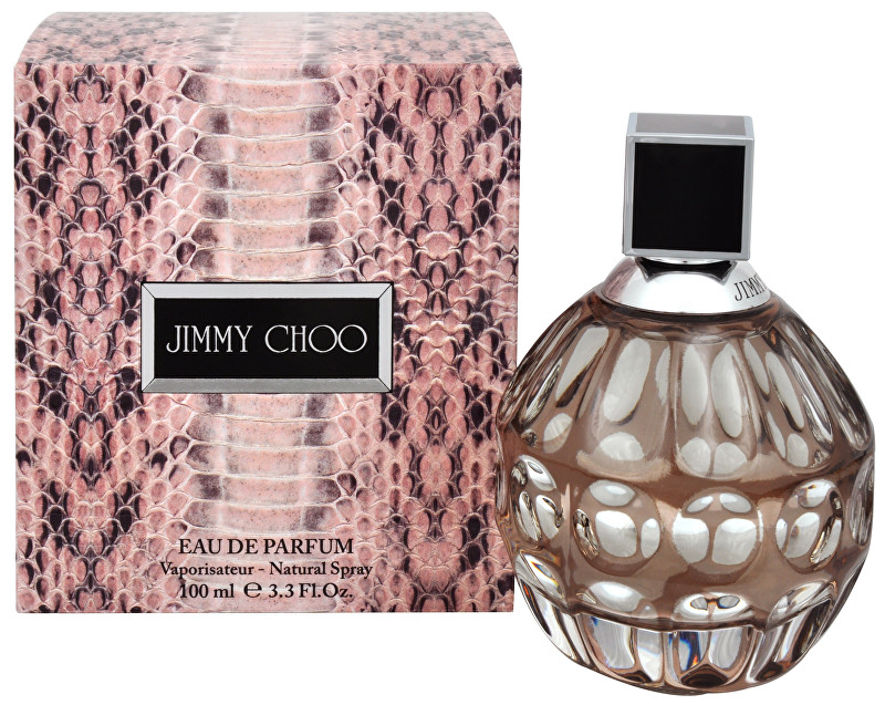 JIMMY CHOO Jimmy Choo - EDP 100 ml