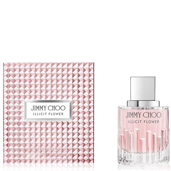 JIMMY CHOO Illicit Flower - EDT 40 ml
