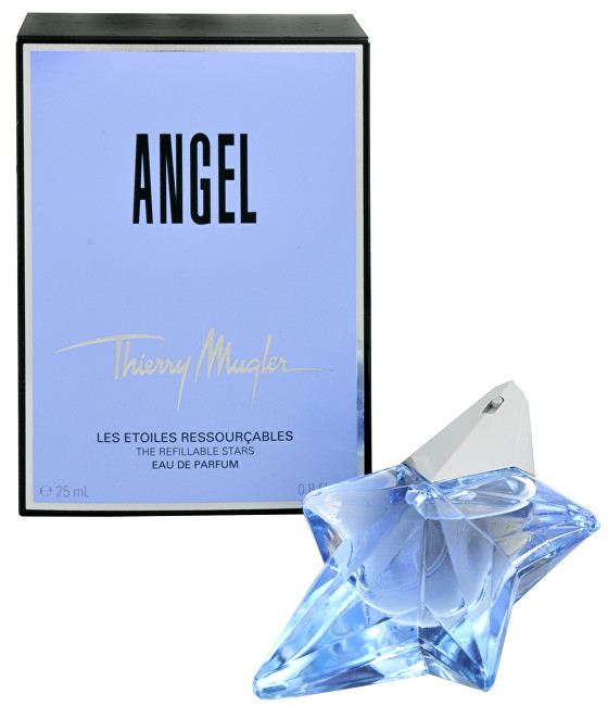 THIERRY MUGLER Angel - EDP (plnitelná) 75 ml