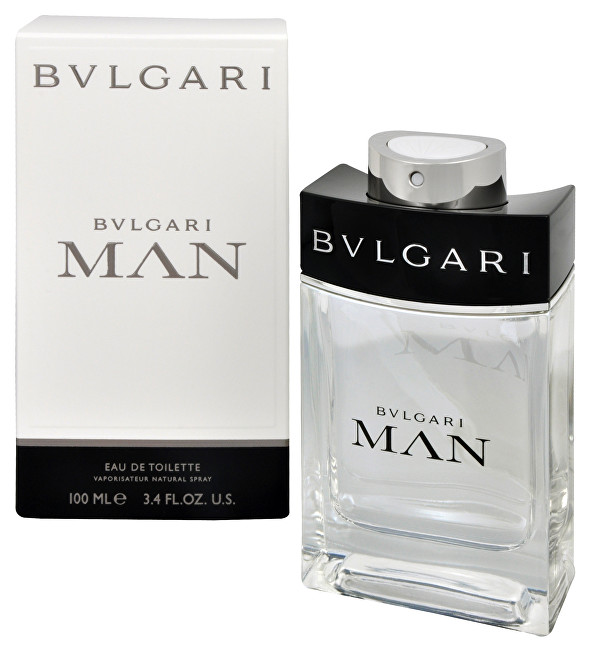 BVLGARI Bvlgari Man - EDT 100 ml