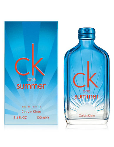 CALVIN KLEIN CK One Summer 2017 - EDT 100 ml