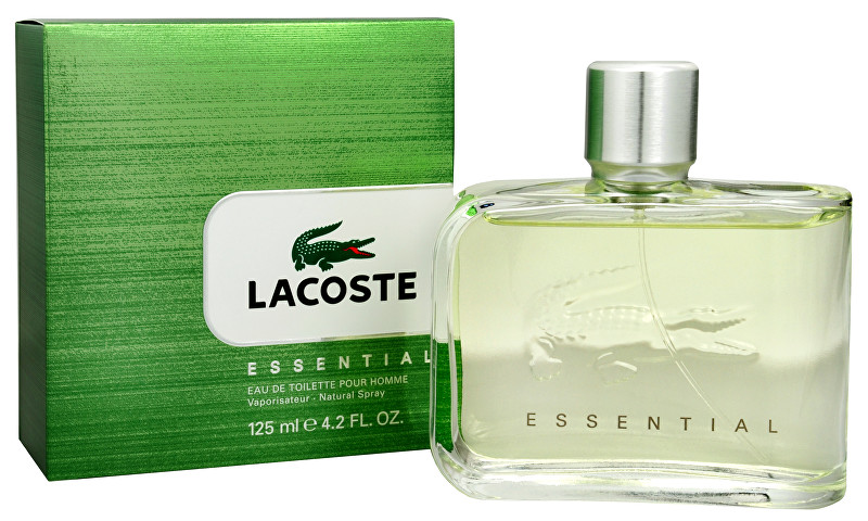 LACOSTE Essential - EDT 125 ml